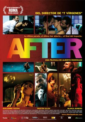 After's Poster