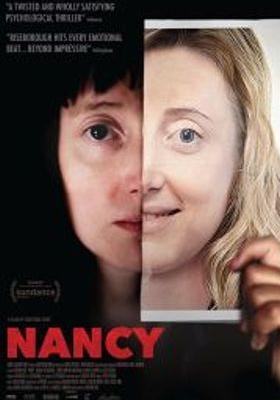 『ナンシー』のポスター