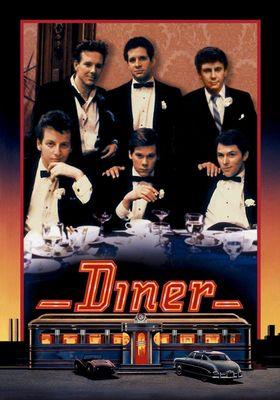Diner's Poster