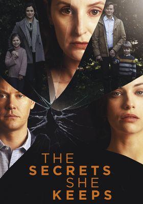 『The Secrets She Keeps(原題)』のポスター
