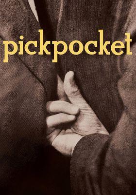 Pickpocket's Poster