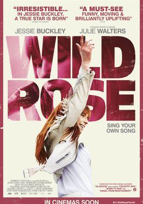 Wild Rose's Poster