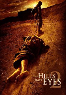 The Hills Have Eyes 2's Poster