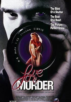 Love & Murder's Poster