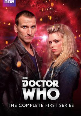 『ドクター・フー シーズン1』のポスター