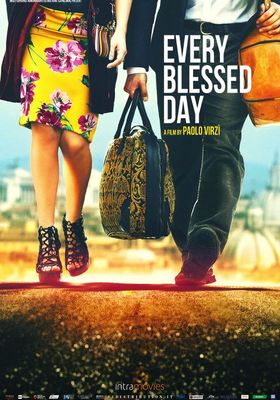 『Every Blessed Day』のポスター