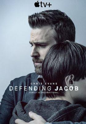 디펜딩 제이콥의 포스터