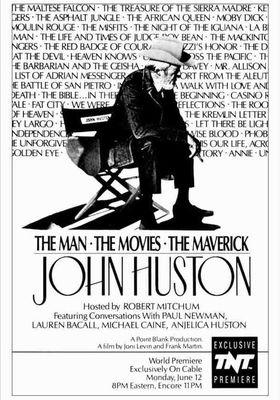 존 휴스턴의 포스터