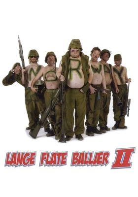 Long Flat Balls II's Poster