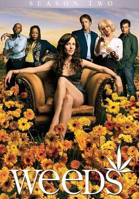 Weeds Season 2's Poster