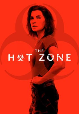 The Hot Zone 's Poster