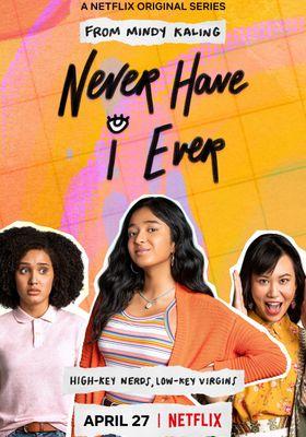 네버 해브 아이 에버 시즌 1의 포스터