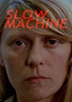 슬로우 머신의 포스터