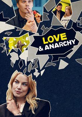 러브 앤 아나키의 포스터