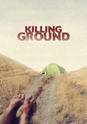 Killing Ground's Poster