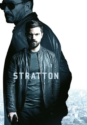 Stratton's Poster
