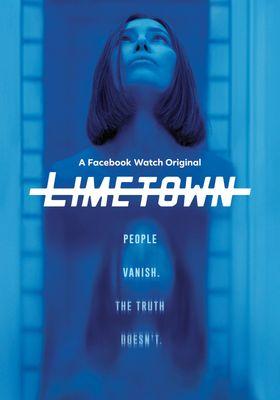 『Limetown(原題)』のポスター