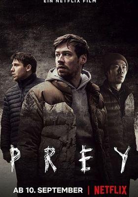 Prey's Poster