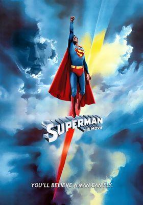 Superman's Poster