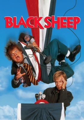 Black Sheep's Poster