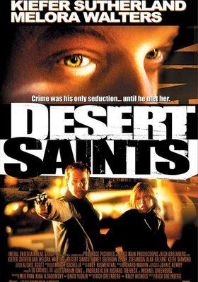 Desert Saints's Poster