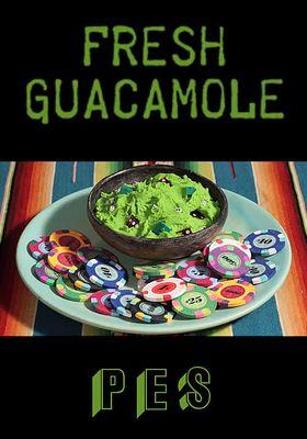 Fresh Guacamole's Poster