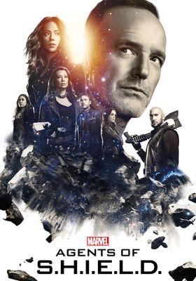 『エージェント・オブ・シールド シーズン5』のポスター