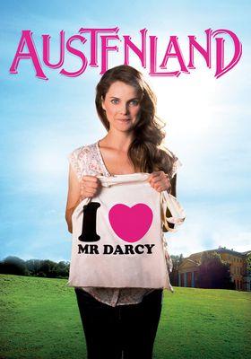 Austenland's Poster