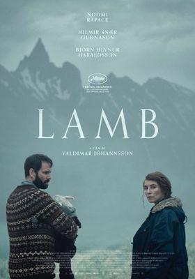Lamb's Poster