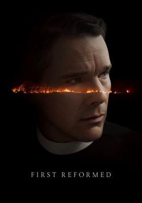 First Reformed's Poster