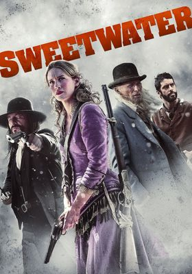 Sweetwater's Poster