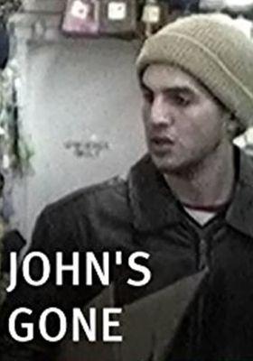 『John's Gone』のポスター