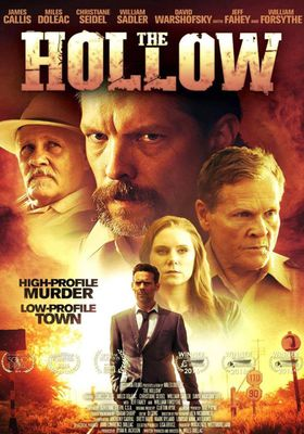 The Hollow's Poster