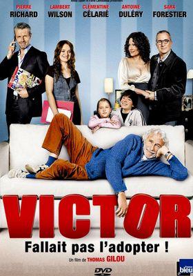 『Victor (原題)』のポスター