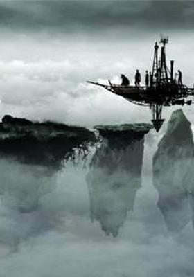 재스퍼 모렐리의 신비한 지구탐험의 포스터