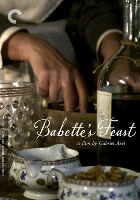 Babette's Feast's Poster