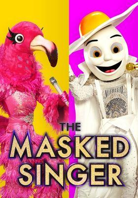 The Masked Singer Season 2's Poster
