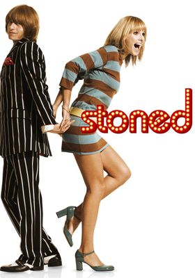 Stoned's Poster