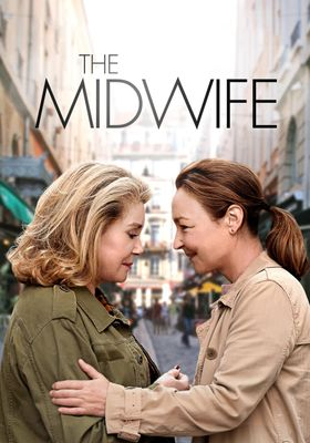 The Midwife's Poster