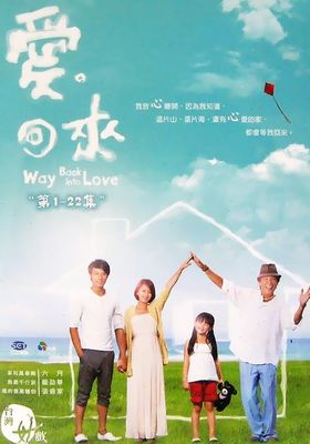 Way Back into Love 's Poster