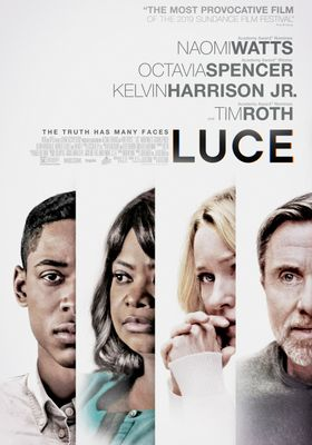 Luce's Poster