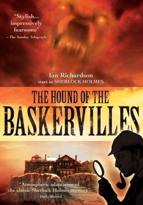 The Hound of the Baskervilles's Poster