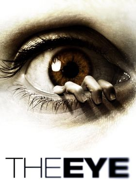 The Eye's Poster
