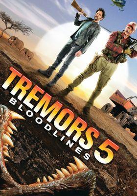 Tremors 5: Bloodlines's Poster