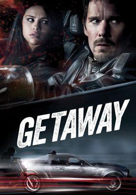 Getaway's Poster