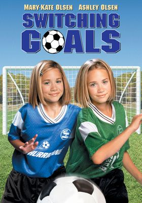 Switching Goals's Poster