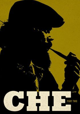 Che: Part Two's Poster