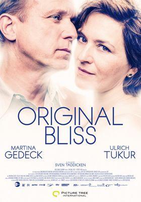 Original Bliss's Poster