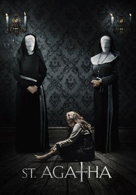 St. Agatha's Poster