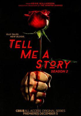 Tell Me a Story Season 2's Poster